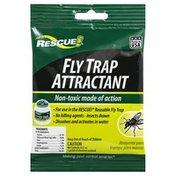 Rescue Fly Trap Attractant, Non-Toxic