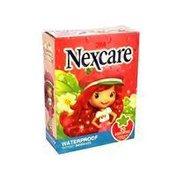Nexcare Waterproof Strawberry Shortcake Bandages