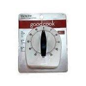 GoodCook 60-Minute White Deluxe Precision Timer