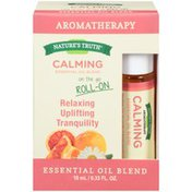 Nature's Truth Aromatherapy On the Go Roll-On Calming Essential Oil Blend