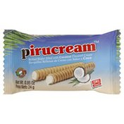 Empresas Sindoni Rolled Wafers, Coconut Flavored Cream