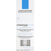 La Roche Posay Intensive Rehydrating Care, Normal to Combination and Sensitive Skin