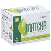 Nu Zee Matcha Tea