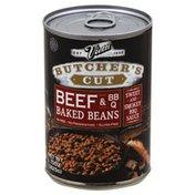 Vietti Baked Beans, Beef & BBQ