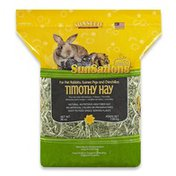 Sun Seed Sunsations Small Animal Spring Harvest Timothy Hay Pet Food