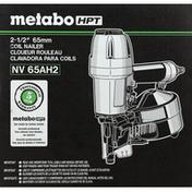 Metabo Coil Nailer
