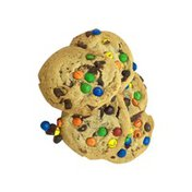 PICS Colossal M & M Cookies