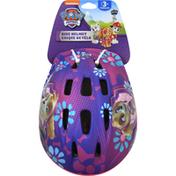 Nickelodeon Bike Helmet, Paw Patrol, Toddler