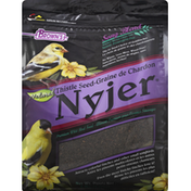 Brown's Thistle Seed, Natural, Song Blend