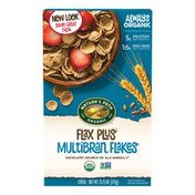 Nature's Path Flax Plus Multibran Flakes Cereal