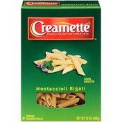 Creamette Mostaccioli Rigati
