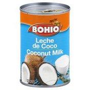 Bohio Coconut Milk
