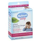 Hyland's Earache Drops, Infant, Baby, Box