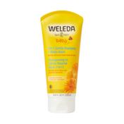 Weleda 2-in-1 Gentle Shampoo & Body Wash, Calendula