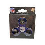 Aminco New England Patriots NFL 3 Prong Fidget Spinners