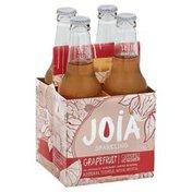 Joia Sparkling Beverage, Grapefruit Chamomile & Cardamom