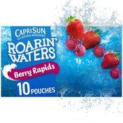 Capri Sun Berry Rapids Naturally Flavored Water Beverage