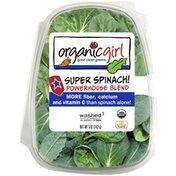 organicgirl Super Spinach Greens