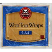 Wing Hing WonTon Wraps