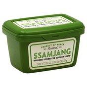 Roland Foods Soybean Paste, Fermented, Seasoned, Ssamjang
