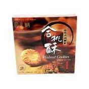 Choi Heong Yuen Choi Heong Yuen Walnut Cookies