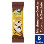 Marinela Sponch S'mores Marshmallow Cookies