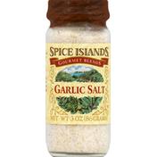 Spice Islands Garlic Salt
