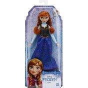 Disney Toy, Frozen Anna