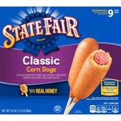 State Fair Classic Corn Dogs, Frozen