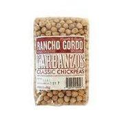 Rancho Gordo Garbanzos Classic Chickpeas