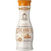 Califia Farms Almond Creamer Toffee