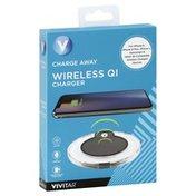 Vivitar Charger, Wireless Qi