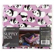 Snap N Store Supply Box