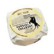 Cowgirl Creamery Mt Tam Cheese