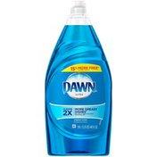 Dawn Ultra Dishwashing Liquid Original Scent 40 Fl Oz BONUS Dish Care