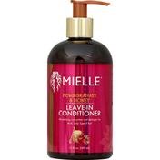 Mielle Leave-In Conditioner, Pomegranate