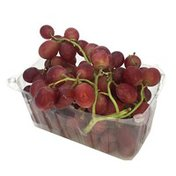 Organic Grapes Package