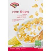 Hannaford Corn Flakes Cereal