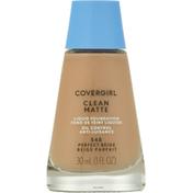CoverGirl Liquid Foundation, Perfect Beige 548
