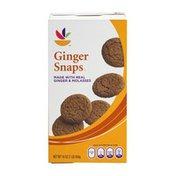 SB Ginger Snaps