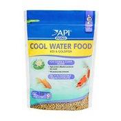 API Pond Cool Water Food Koi & Goldfish Food