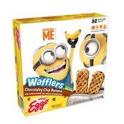 Eggo Wafflers, Chocolatey Chip Banana