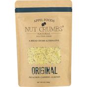 Nut Crumbs Nut Crumbs, Original
