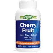 Nature's Way Cherry Fruit