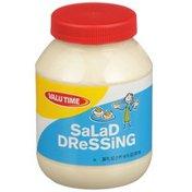 Valu Time Salad Dressing