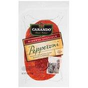 Carando Classic Italian Riserva Speciale Pepperoni