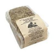 Grindstone Bakery Sprouted Seeds Spelt Bread