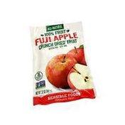 Sensible Foods Fuji Apple Crunch Dried Fruit