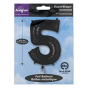 Anagram SuperShape Foil Balloon 5
