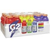 Gatorade G Series Perform Variety Pack Sports Drink